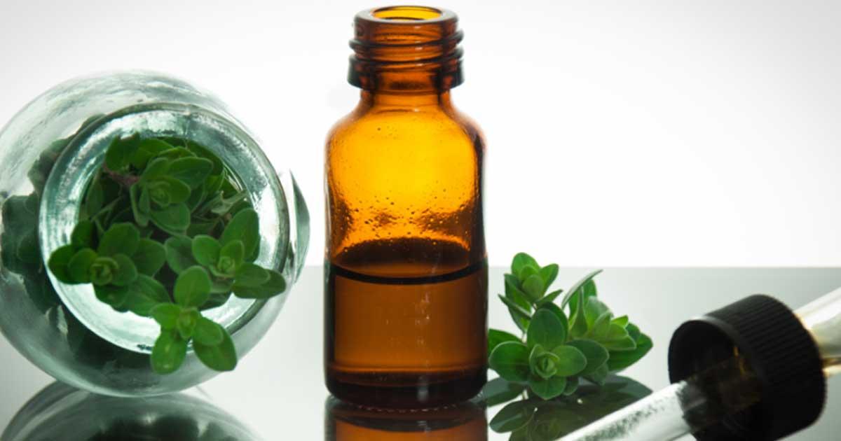 Az oregano olaj egészségre gyakorolt hatásai