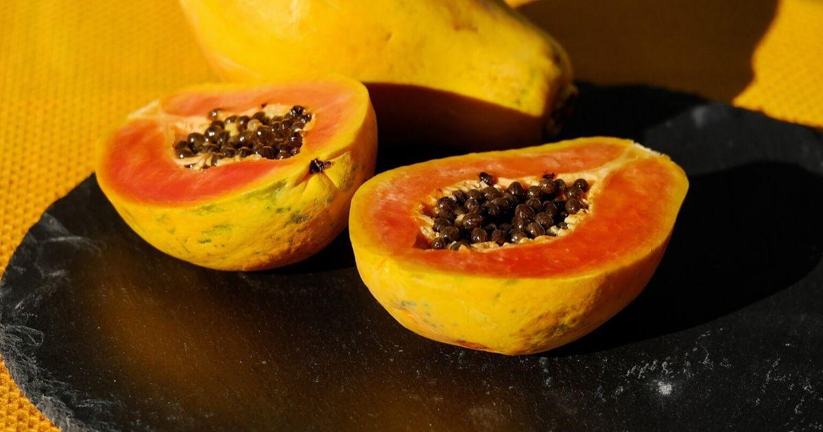 A Papaya rendszeres fogyasztásának, bizonyítékokon alapuló egészségügyi előnyei